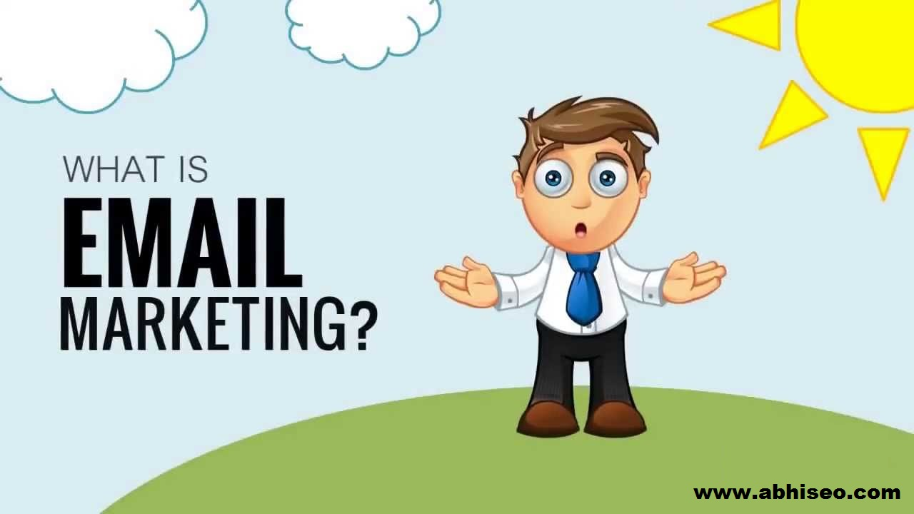 What is Email Marketing | Digital Marketing Expert Abhiseo