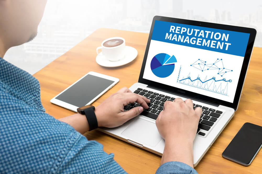 What is Online Reputation Management? Understating ORM Scenario