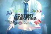 What is content marketing? and 7 step strategy building process.