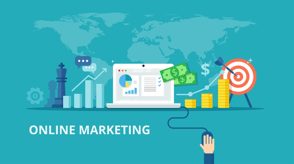 What are the limitations of Online Marketing?   Abhiseo