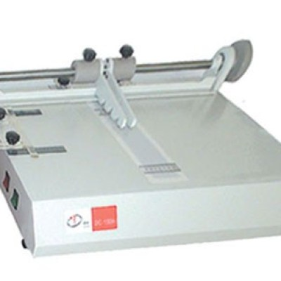 100L Hard Cover Making Machine in Hard Cover Making Machine for use in office stationery products and supplies