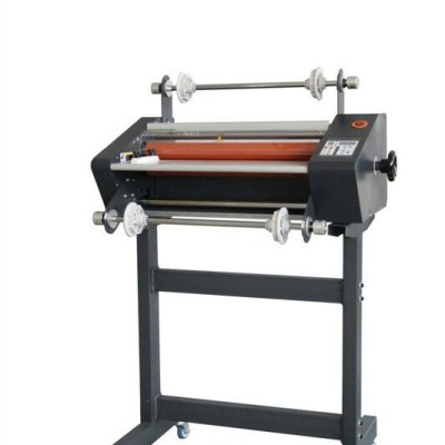 650 Roll Lamination in Lamination Machine for use in office stationery products and supplies