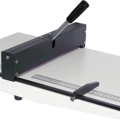 Manual Creasing Machine in Creasing for use in office stationery products and supplies