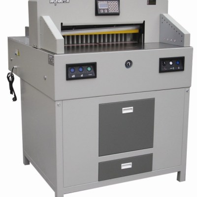 7208Hd Digital Paper Cutter in Digital Paper for use in office stationery products and supplies