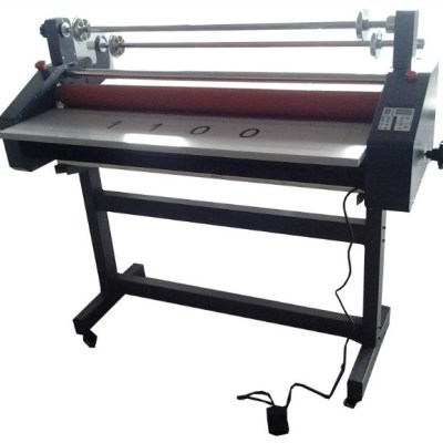 Fm-1100L Hot & Cold Lamination in Cold Lamination for use in office stationery products and supplies