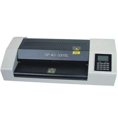 330Sl Lamination Machine in Lamination Machine for use in office stationery products and supplies