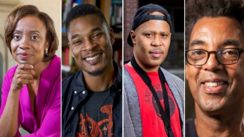 America s Black Holocaust Museum   4 Black People Receive the     MacArthur 2014    genius    grant recipients Jennifer Eberhardt  Terrance  Hayes  Steve Coleman and