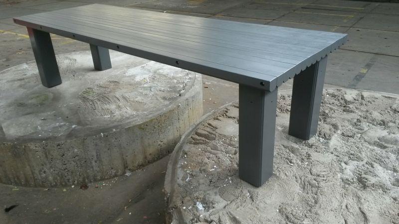 memorial herdenking meubel herinnering tafel