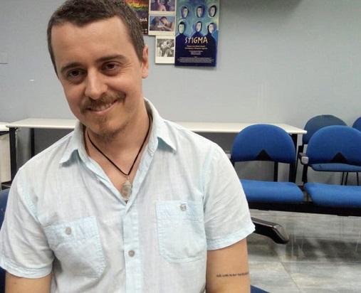 Entrevista: Ramon Nunes Mello