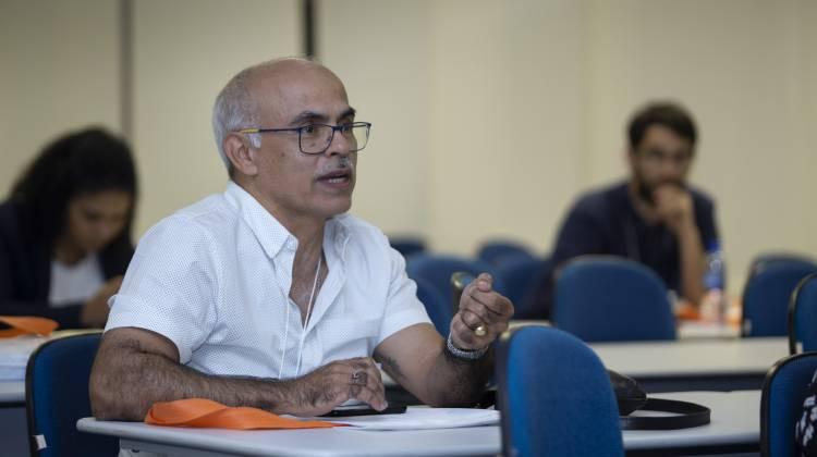 Entrevista Veriano Terto Jr.