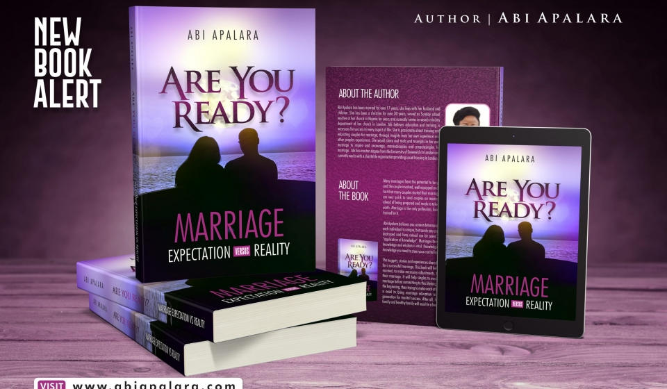 ARE YOU READY PROMO VERSION