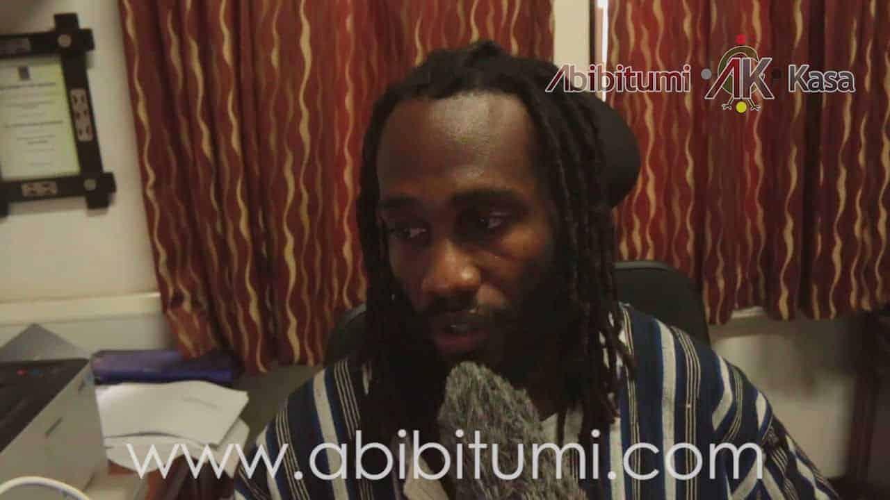 Abibitumi Kasa Statement on Libya's Enslavement of Afrikan=Black people