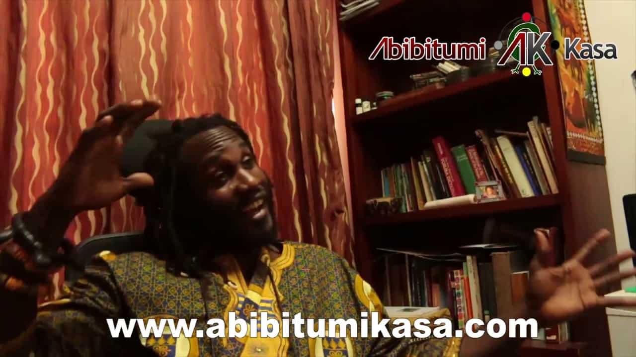 Dr. Ọbádélé Kambon Interview - Pan-Kemetism