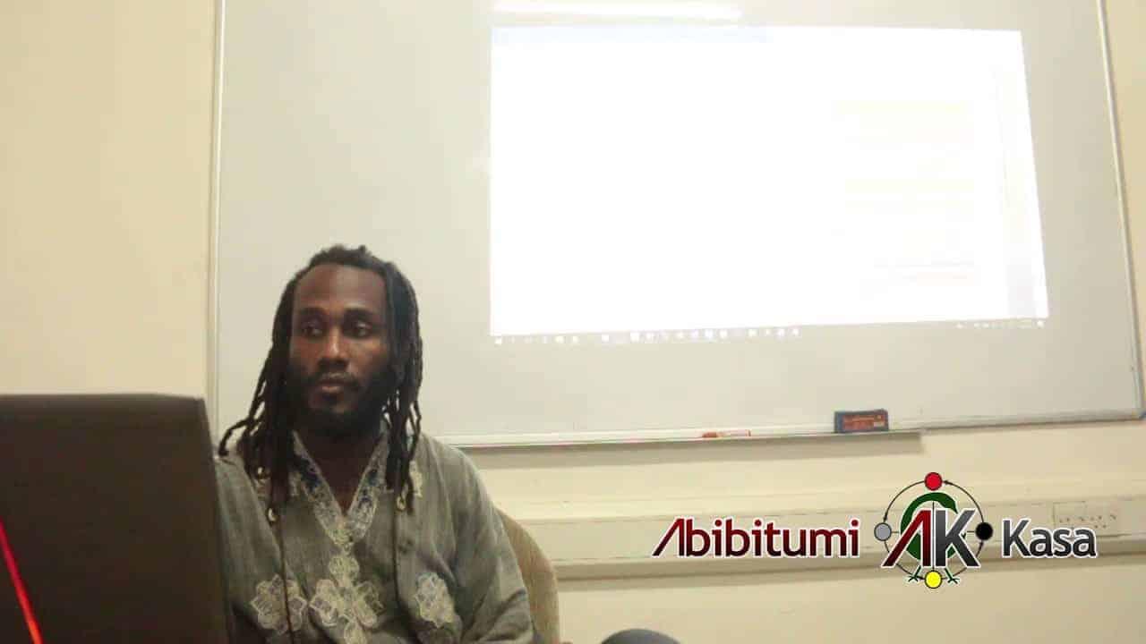 wsTnw kmt mdw nTr - Liberation of Black People Mdw Ntr Study Group (Wolof, Pulaar, Twi, English)