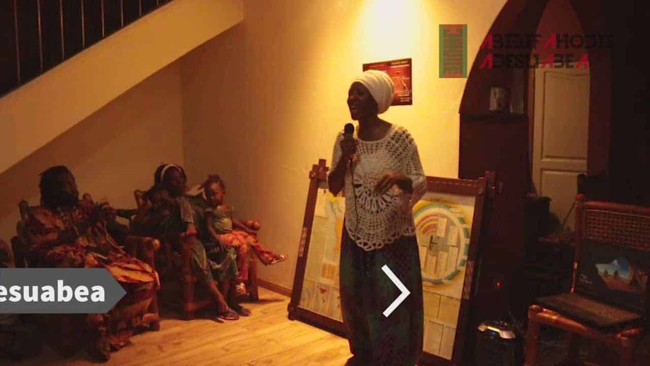 Lion House Cultural Center: First Fridays Open Mic Night 2 February 2018