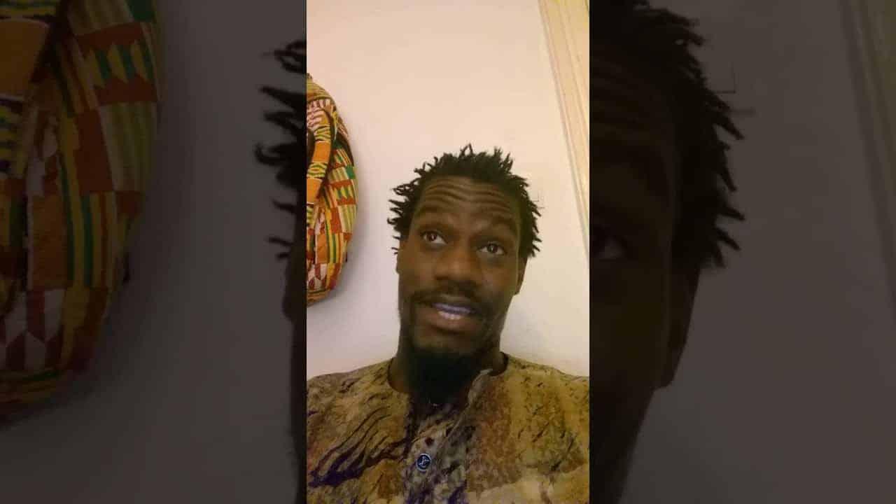 Kwame Quianoo Abibitumi.com Asante Twi Testimonial