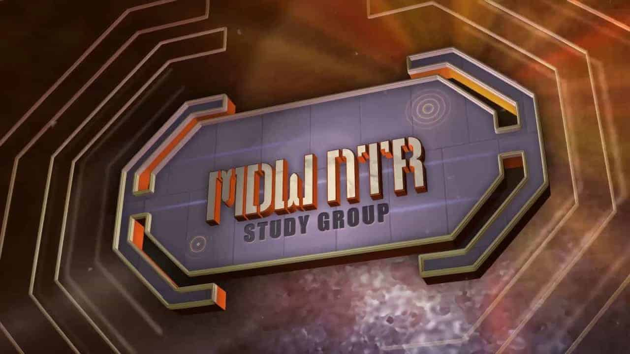 Mdw Ntr Study Group (Taught in Twi)