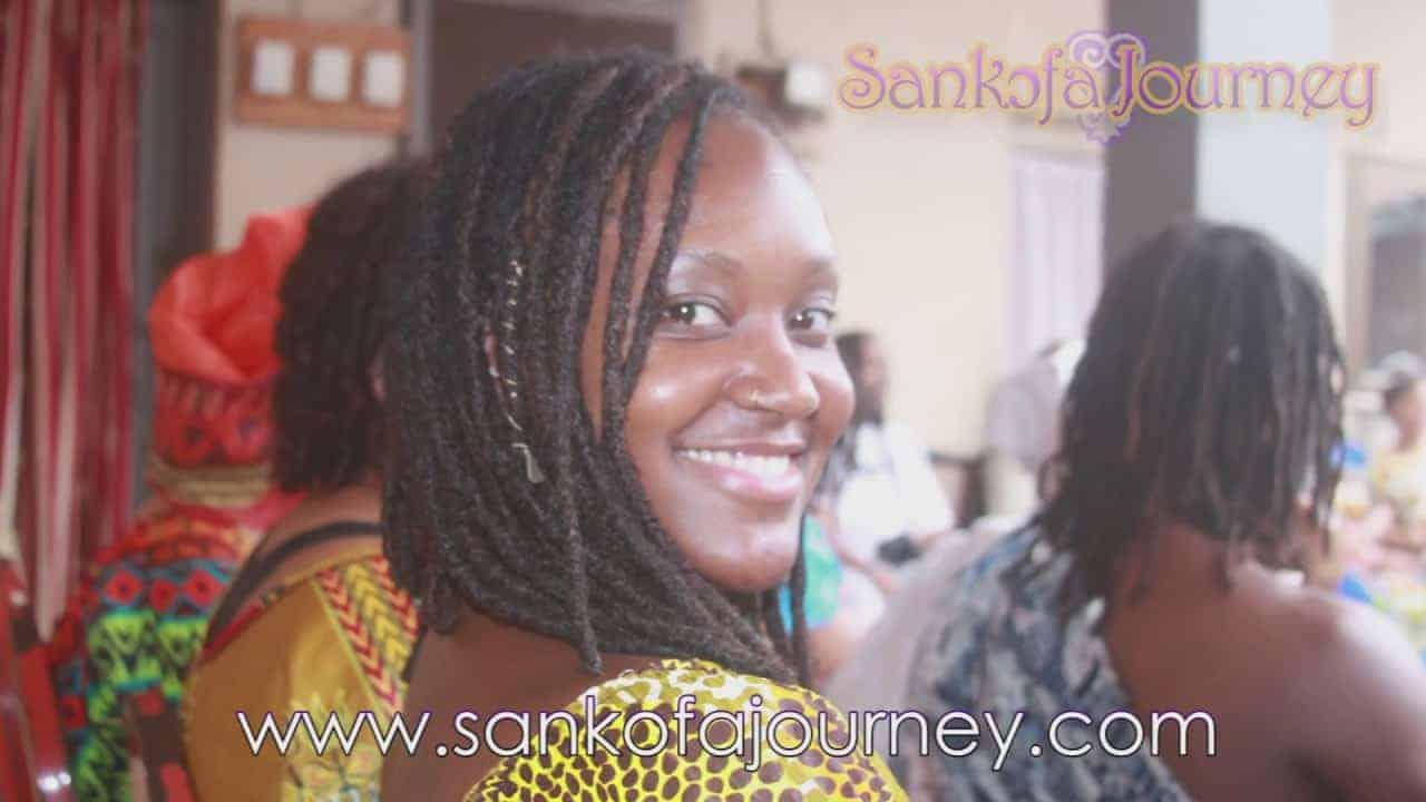 Register Today! Sankɔfa Journey |:| July 10-22, 2018