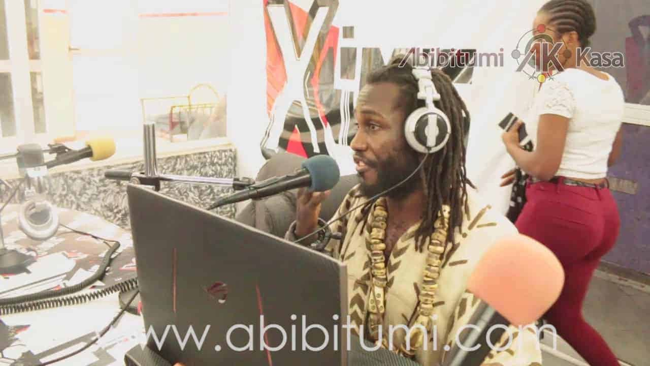 [Snippet] X-Live FM: The Equal Sign Will Kill Our People Pt. 1