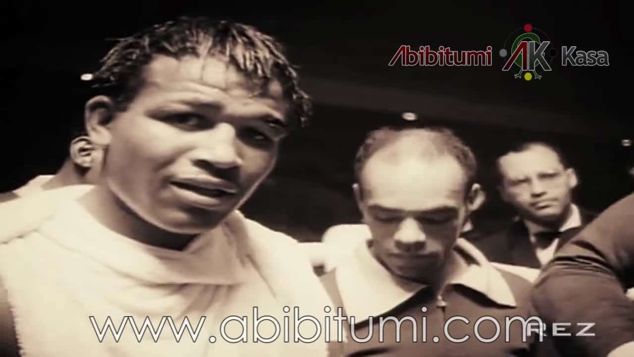 Sugar Ray Robinson - The P4P Greatest (Remix)