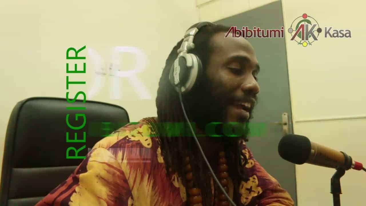 Radio Univers Interview: Dr. Kambon on the Ghana-united snakkkes Military Base Agreement