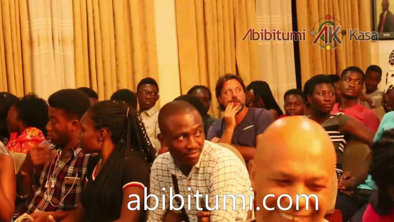 IAS Mona Film Screenings with Ọnuọra Abuah and Uche Abuah (Director and Lead Actress)