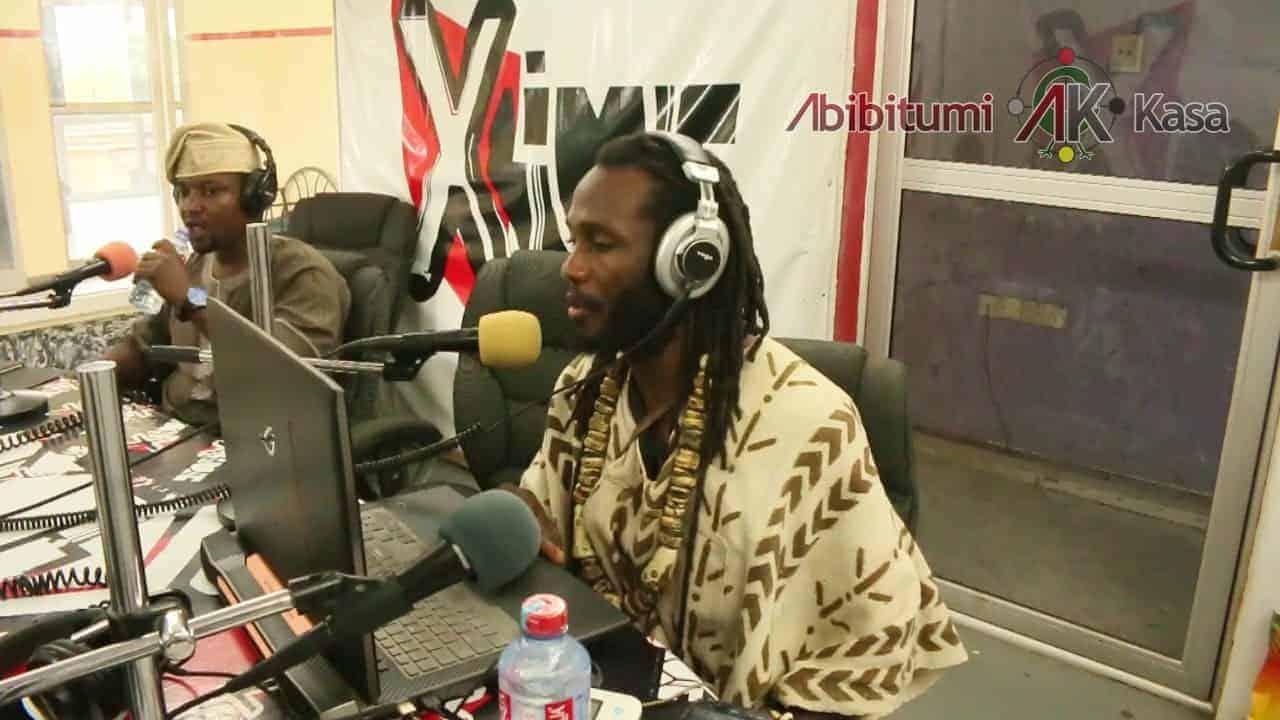 X-Live: Dr. Ọbádélé Kambon on National Cathedral, VW Plant, & Abibifahodie Education