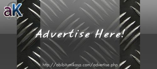 Advertisement Packages