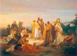 Babylonian Captivity Pucinelli