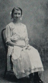 Young Evelyn LeTourneau