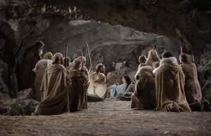 shepherds nativity