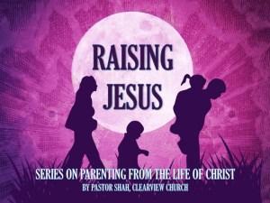 RAISING JESUS (1)