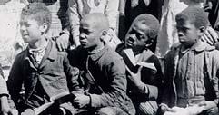 Civil War Children 2