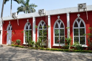 Home church in India (3)