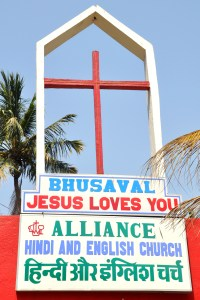Home church in India (1)