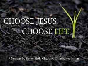 choosejesus