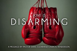 love-is-disarming