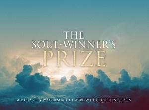 The Soul-Winner's Prize