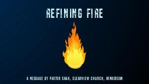 Refining Fire