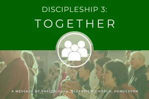 Discipleship Together