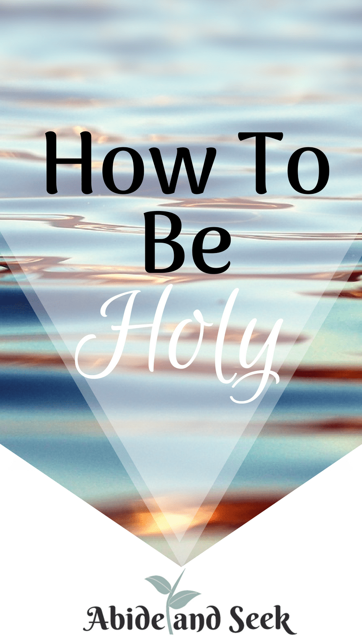 The Holy Spirit gives power