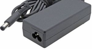 Hp – 18.5V-3.5A Big Mouth Laptop Adapter Charger