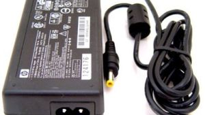 Hp 18.5V-3.5A Laptop AC Adapter Small Mouth Charger