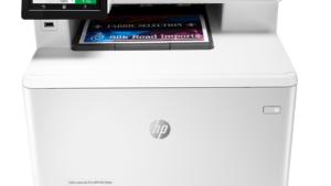 HP Color LaserJet Pro MFP M479FDN Printer