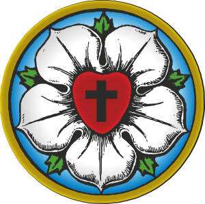 Luther Rose Seal