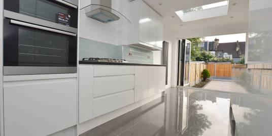 4 Bedroom House, Nutfield Road, Leyton, E15 2DG