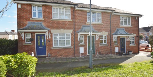 2 Bedroom Terraced House, Tomswood Hill, Chigwell, IG6 2GD
