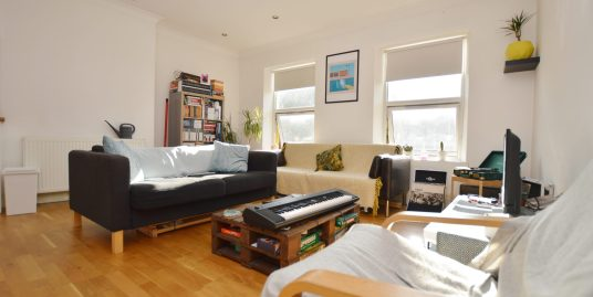 1 Bedroom Apartment – High Road, Leytonstone, E11 4PB