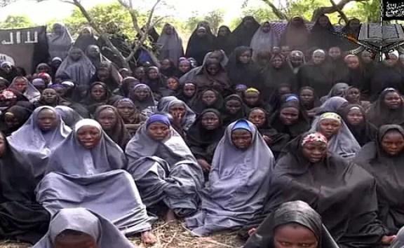 lycéennes enlevées par boko haram