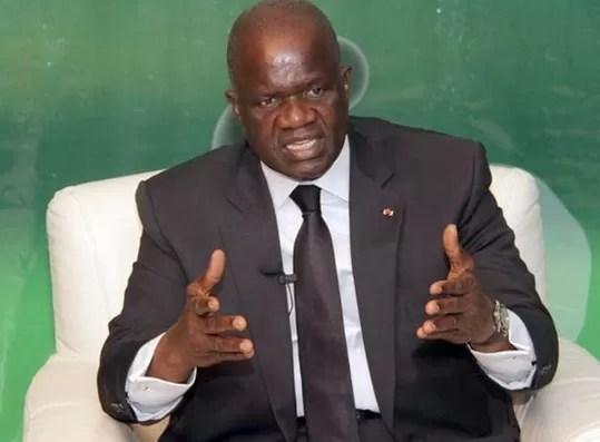Amadou soumahoro